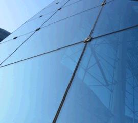 特纳供应幕墙玻璃厂家直销价格批发供应商