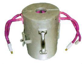 对开式加热器(LCD-Q型)
