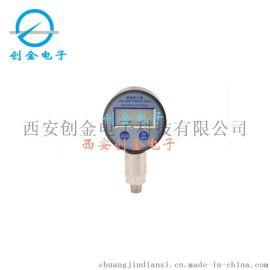 电池供电型精密数字压力表 数字电子压力表