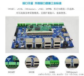 天嵌 iMX6UL開發平臺i.MX6UL核心板 ARM Cortex-A7低功耗 NXP工業級