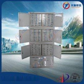 手机信号屏蔽柜 镀锌板才 内置屏蔽材料 立刻屏蔽各种信号