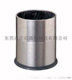 不锈钢垃圾桶自动焊接设备
