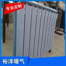 廠家生產 銅鋁復合散熱器暖氣片 銅鋁暖氣片系列F4型