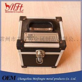 廠家直銷化妝箱 使用方便  優質鋁箱 多層鋁箱