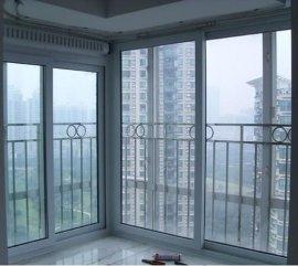塑钢家用通风隔音窗,办公隔音通风窗