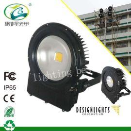 LED高杆投光灯320W体育场所运用