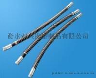 高压钢丝增强液压胶管