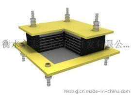 HDR高阻尼橡胶支座衡水众志厂家直销,安装使用方便,桥梁工程专用支座