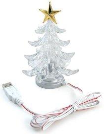 USB发光圣诞树(BC303B-4)BC303B-4