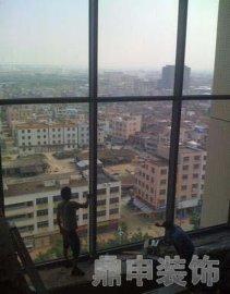 广州幕墙玻璃拆除 更换