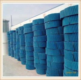 供应优质玻璃钢冷却塔 冷却塔配件 布水器 冷却塔填料  S波填料
