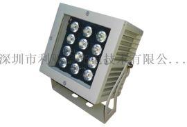 24W方形户外照明投光灯