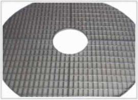 异型钢格板/河北川捷金属丝网制造有限公司