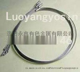 钨丝绳(单晶炉专用)