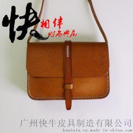 女款单肩包,广州快牛皮具制造有限公司