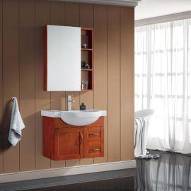 鼎派卫浴DIYPASS X-6213 现代橡木浴室柜