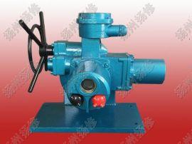 扬州电动执行器厂家/电动执行器/带底座电动执行器