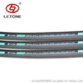 超级大力神系列LT6000 4D/6D钢丝缠绕橡胶软管