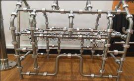建筑用不锈钢水管(304不锈钢)