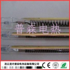 普森电热供应半镀金碳纤维加热管