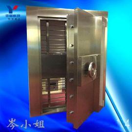 批量生产亚图牌防水金库门银行金库门 CB级金库门厂家
