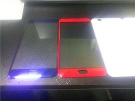 加工定制 3D玻璃 曝光显影 曲面玻璃 车载玻璃  深圳专业厂家