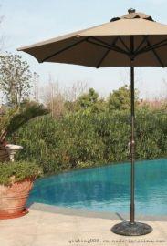 度假村户外遮阳伞厂家 户外太阳伞报价 园林户外遮阳伞厂家