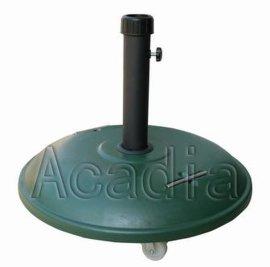 带滑轮太阳伞底座(AC-BU004)