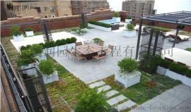 贵阳屋顶花园和屋顶园林在设计及施工价格的区别