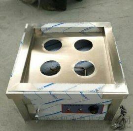 50型商用电热煮面炉节能汤面炉
