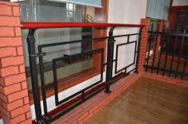 锌钢阳台护栏广东厂家生产 深圳锌钢阳台护栏室内安防设备