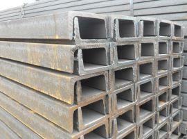 南京槽钢批发 镀锌槽钢 8#-40#槽钢
