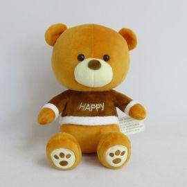 福州厦门泉州毛绒玩具生产厂家 精致礼品订做 厂家直销