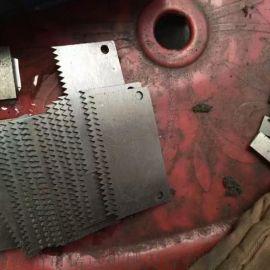 成型齿刀-果冻切刀厂家直销