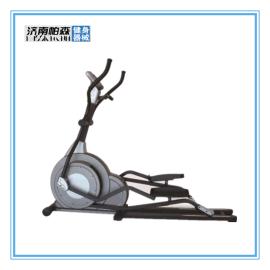 家用磁控椭圆机健身车超静音太空漫步机商用椭圆机健身房健身器材