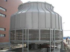 GFNL系列节能型方形逆流式玻璃钢冷却塔