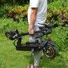 星星人铝合金成人8寸10寸便携滑板车厂家直销电动滑板车一件代发