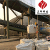 水泥厂高温风管等设备专用耐磨陶瓷涂料