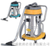 供应80L不锈钢吸尘器 工业吸尘吸水机