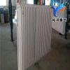 暖氣片散熱器.民用圓弧鋼制水暖散熱器 衡水裕澤