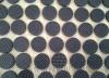 【全國包郵】透明乳白色硅膠墊片 防滑自粘腳墊 3M橡膠密封圈