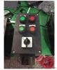 不锈钢304/316电机防爆操作柱