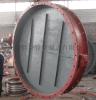 电动圆风门,四川地区圆风门厂家