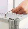 折叠促销台铝合金 促销台定做 PVC促销台 促销台 铝合金促销台