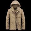 外套 古森豹男士新款外套 多袋外贸服装 淘宝分销 石狮服装