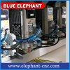 【蓝象】厂家直销 1122台面旋转轴电脑雕刻机价格立体雕刻机 数控木工雕刻机
