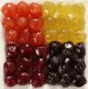 悠哈酷露露果汁软糖生产加工设备 UHA Cororo水果糖机器