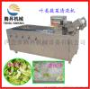 臭氧消毒洗菜機 專業清洗白蘿卜機 農產品加工設備