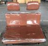 房车座椅床可放平汽车座椅汽车座椅改床折叠靠背互换方向前后坐人