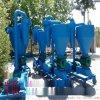 大馬力柴油動力裝車吸料機 氣力輸送機廠家